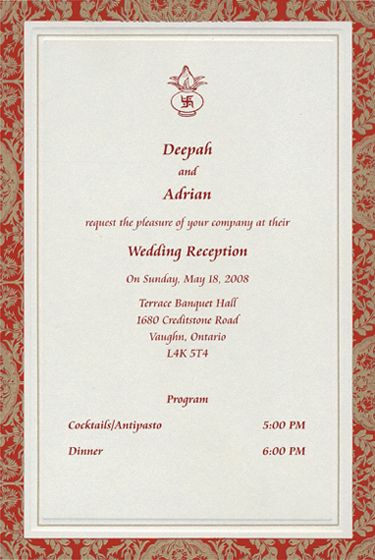 Indian Wedding Reception Invitation Wording In Marathi Best Of Sle Gallery Sles Printed Text
